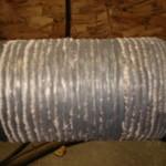 Shaft Welding Steel & 316SS