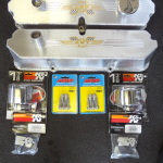 Custom Valve Covers