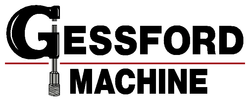 Gessford Machine
